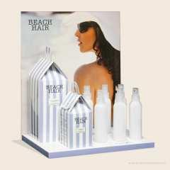 espositore da banco beach hair