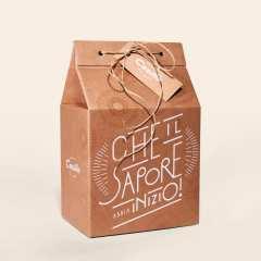 Packaging Casillo - Che il Sapore Abbia Inizio!